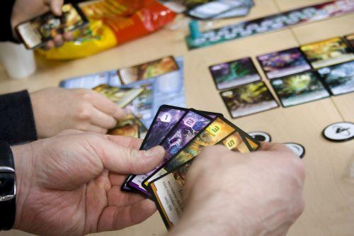 game board games fun