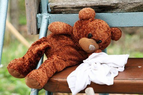game teddy bear bear