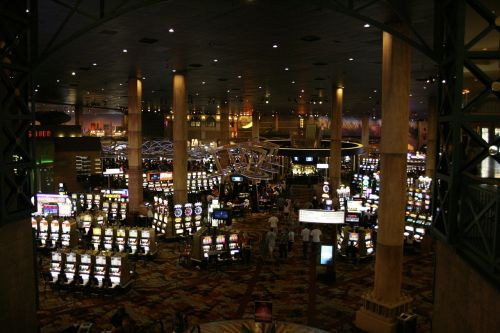 game casino gambling las vegas