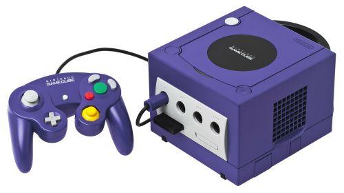 Žaidimų konsolė,kompiuterinis žaidimas,žaisti,Nintendo,gamecube,kompiuteris,elektronika,pramogos,vaikų žaislai,valdytojas