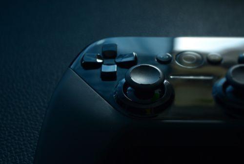 game controller joystick joypad