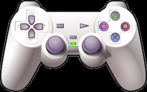 game controller joystick controller