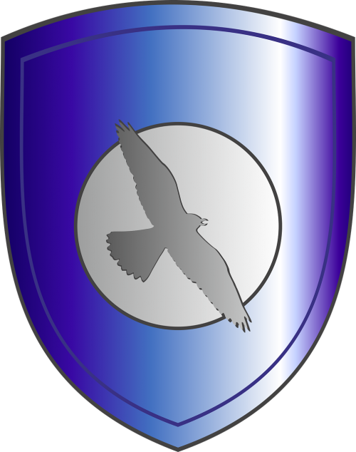the throne game house arryn coat of arms