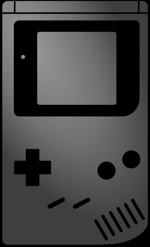 gameboy nintendo video game