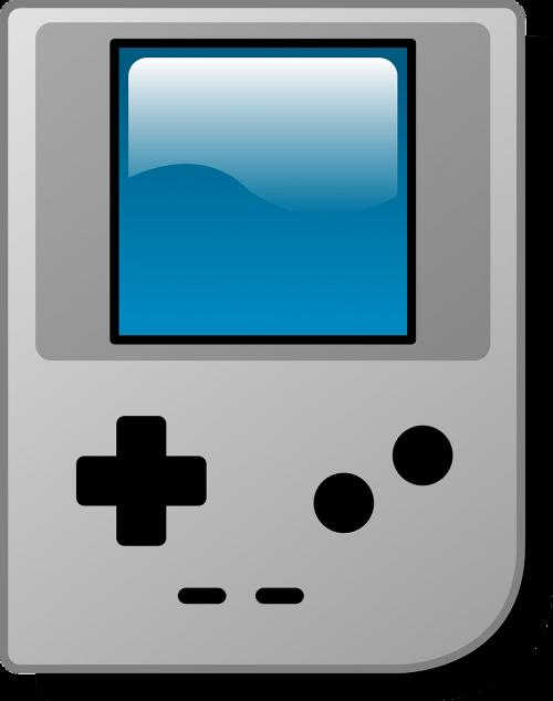 gameboy recreation games
