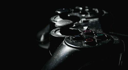 gamepad remote control video game