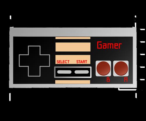 gamer  game  joystick
