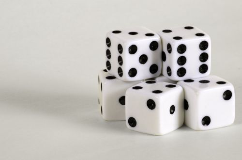games die dice