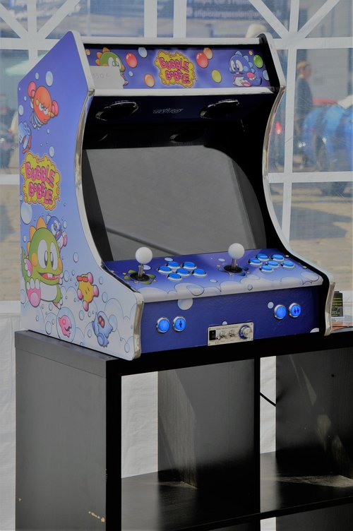 games  video  console