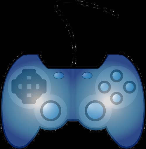 gaming controller electronic