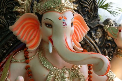 ganapati ganesh hindu