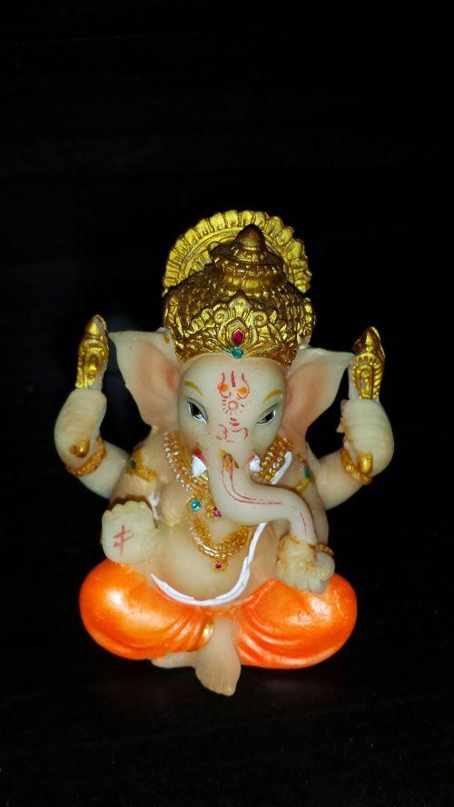 ganesh hindu religion