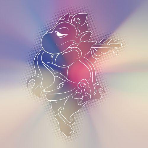 ganesha hindu god god