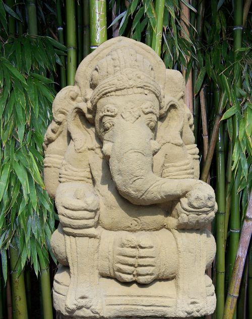 ganesha india deity