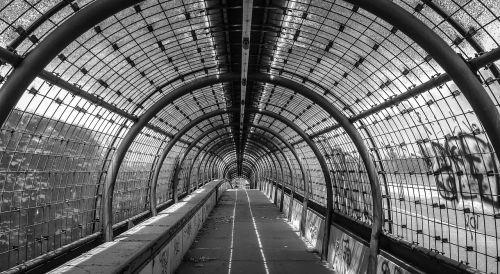 gangway tube düsseldorf