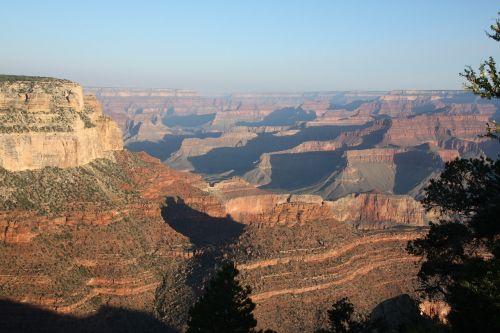 gap canyon colorado