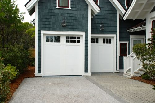 garage door door overhead door