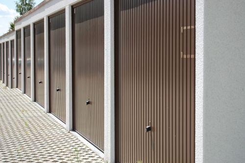 garages the door number