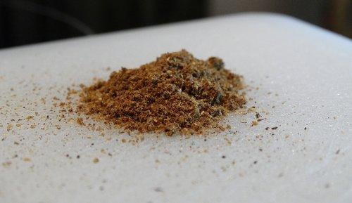 garam masala  spices  indian