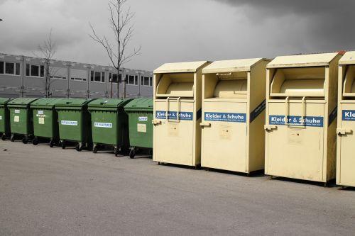 garbage disposal waste disposal