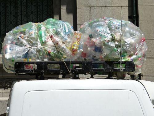 garbage waste environment