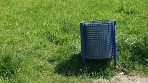 garbage can waste waste bins