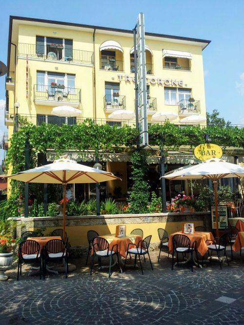 garda restaurant italy