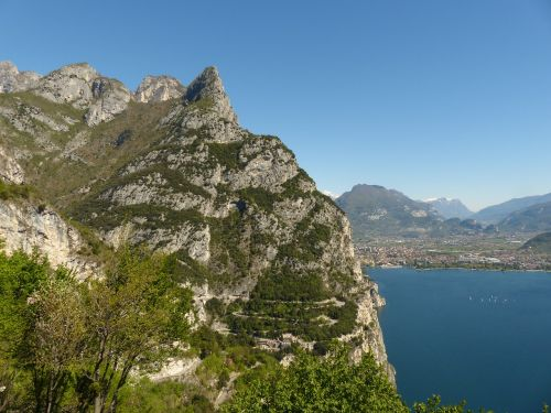 garda lake outlook