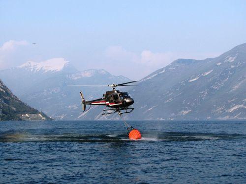 garda helicopter delete
