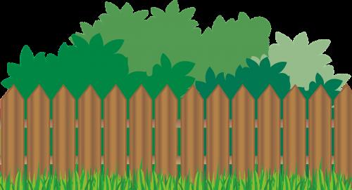 garden fence garden fence