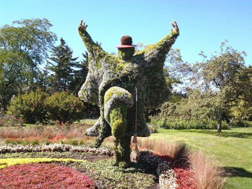 garden botany montréal