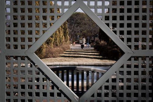 garden fence denver botanic gardens