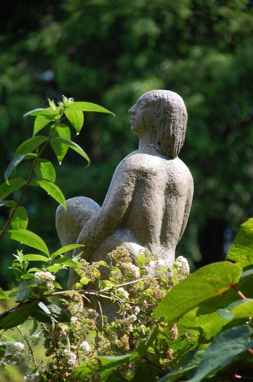 garden image art