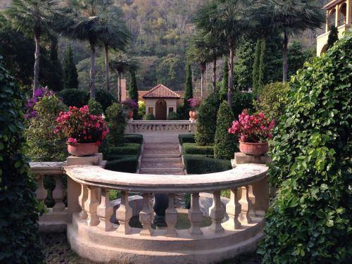 garden park toscana
