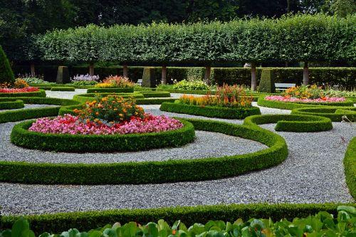 garden park schloß wolfsburg