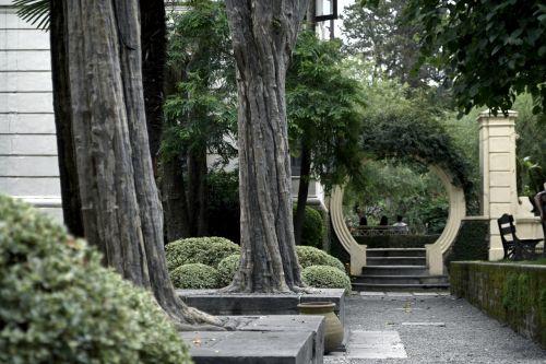 garden park public park