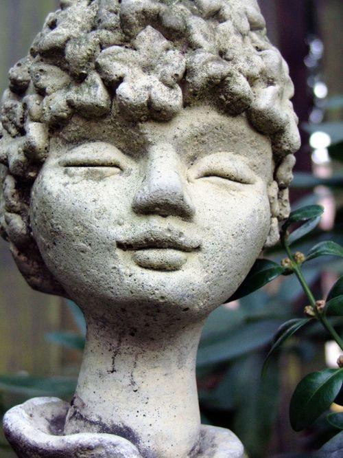 garden garden figurines stone figure
