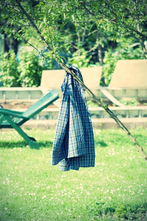 garden shirt liège
