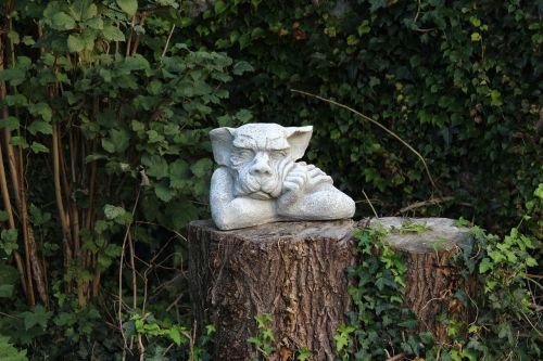 garden troll garden figurines
