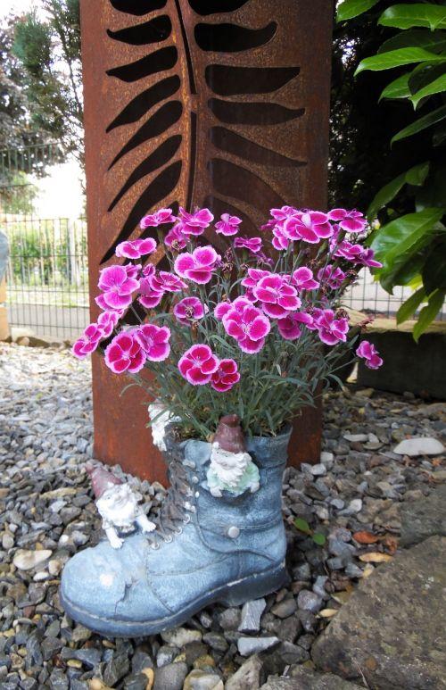 garden garden deco mood