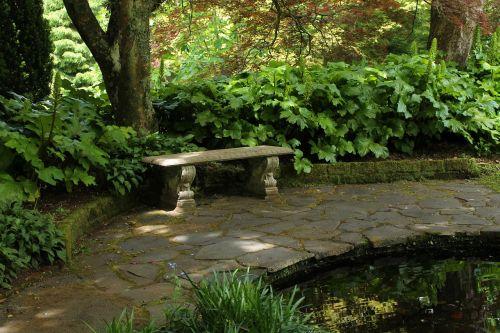 garden secret vintage