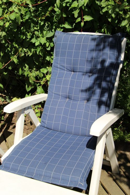 garden chair deck chair garden