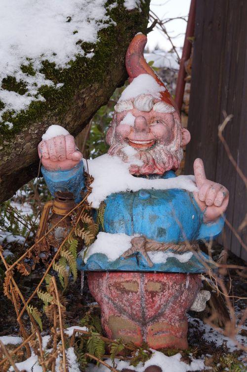 garden gnome gnome dwarf