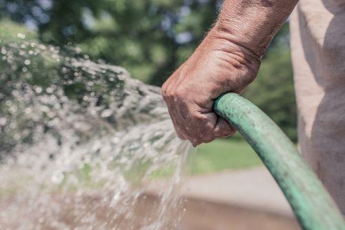garden hose hose watering
