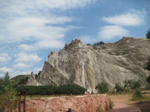 garden of the gods colorado photo shop