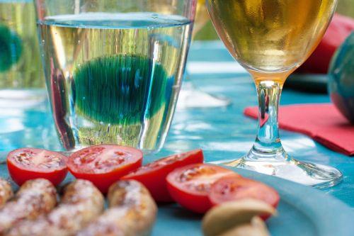 garden party beer festival