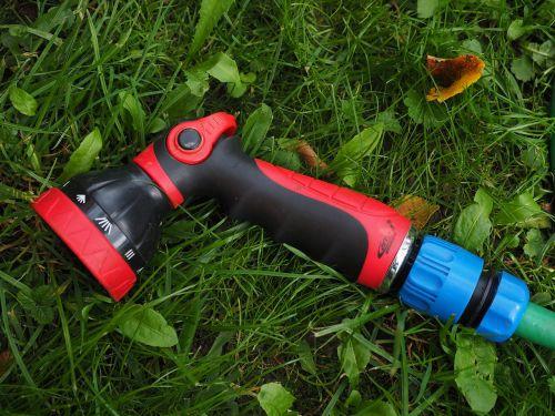 garden showerhead garden hose hose