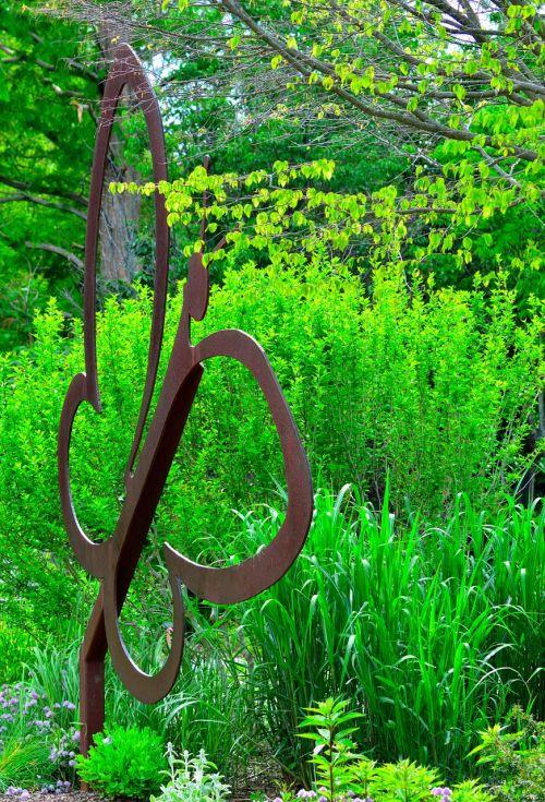 garden statue niagara butterfly conservatory fixture