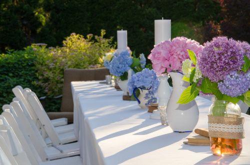 garden table outdoor table table