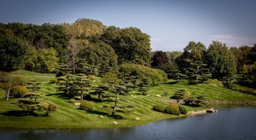 gardens japanese gardens zen